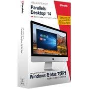 Parallels Desktop 14 Retail Box Com Upg JP 乗り換えアップグレード [MACソフト 仮想OS]