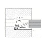 E12Q-SDQCR07-16A-2/3 [京セラ 内径加工用ホルダ]