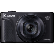 PowerShot SX740 HS ブラック [コンパクトデジタルカメラ]