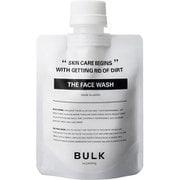 THE FACE WASH (ザ フェイスウォッシュ) [洗顔料 100g]