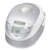 JPF-A550 W [IH炊飯ジャー 炊きたて 3合炊き サテンホワイト]