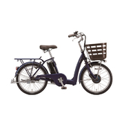 FK0B49 3P922B0 [電動アシスト自転車 フロンティア ラクット 20型 内装3段変速 T.Xサファイヤブルー 2019年モデル]