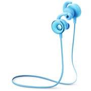 PG-BTE2S03 [Bluetooth 4.1搭載 ワイヤレス ステレオ イヤホン Premium Style イヤーサポート付き ブルー]