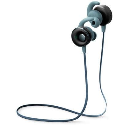PG-BTE2S01 [Bluetooth 4.1搭載 ワイヤレス ステレオ イヤホン Premium Style イヤーサポート付き ブラック]