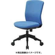 HG1000-M0-F-BL [回転椅子 HG1000 本体 ブルー]