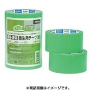 J2261 [建築・塗装養生用テープ(緑) 50X25 (3巻入)]