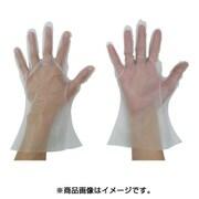 KN-S [緊急災害対策用手袋ニューマイジャスト簡易50S 半透明]