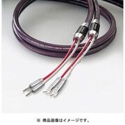 7N-S8000 LEGGENDA/2.0B-Y [完成品スピーカーケーブル バナナ-Yラグ ペア 2.0m]