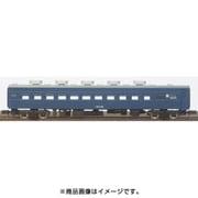 11036 [Nゲージ 着色済み スロ81/スロフ81形(青色・帯無し)]
