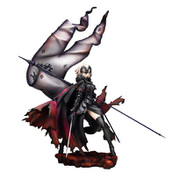 Fate/Grand Order アヴェンジャー/ジャンヌ・ダルク オルタ [1/7 スケール 塗装済完成品フィギュア 全高約430mm]