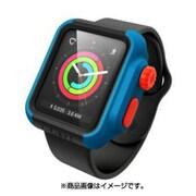 CT-IPAW1738-BS [Apple Watch 38mm シリーズ 2/3用 衝撃吸収ケース ブルーリッジサンセット]