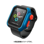 CT-IPAW1742-BS [Apple Watch 42mm シリーズ 2/3用 衝撃吸収ケース ブルーリッジサンセット]