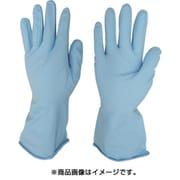 NBR1450PF-BPS [ニトリル薄手手袋 ブルー S 10双入]