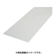 NIPC-305-CL [軽量ポリカ波板3尺 NIPC-305 クリア]