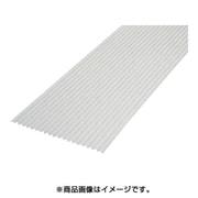 NIPC-405-CL [軽量ポリカ波板4尺 NIPC-405 クリア]
