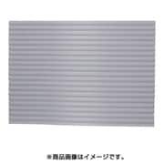 NIPVC-308 MW [硬質塩ビ波板 3尺 乳白]