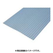 NIPVC-308-NT [硬質塩ビ波板 3尺 ナチュラル]