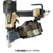 NV65HR-S [高圧ロール釘打機 メタリックゴールド]