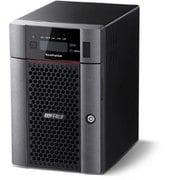 TS5610DN3606 [テラステーション 36TB 法人向け 高機能タイプ 6ドライブ NAS]