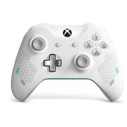 Xbox ワイヤレス コントローラー スポーツホワイト