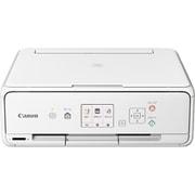 PIXUSTS5030SWH [インクジェットプリンター PIXUS(ピクサス) TSシリーズ 3.0型液晶/A4対応/Wi-Fi対応 ホワイト]