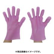 PEK-M [エンボス手袋五本絞り エコノミー化粧箱 M ピンク]