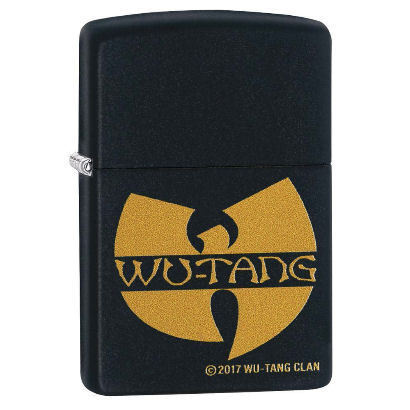 29711 2018 Artist Model Collection ライター  Wu-Tang Clan