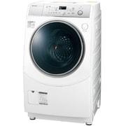 ES-H10C-WL [ドラム式プラズマクラスター洗濯乾燥機 (10kg) 左開き ホワイト系]