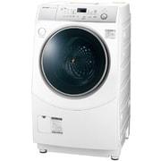 ES-H10C-WR [ドラム式プラズマクラスター洗濯乾燥機 (10kg) 右開き ホワイト系]