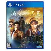 シェンムー I&II [PS4ソフト]