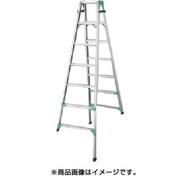 RYZ1.0-21 [脚部伸縮式アルミはしご兼用脚立 RYZ型 7段]