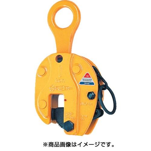 SVC1WHN [立吊クランプ ロックハンドル式 細目仕様]