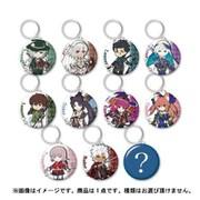 ぴくりる! Fate/Grand Order 缶キーホルダーコレクション vol.4 1個 [コレクショントイ]