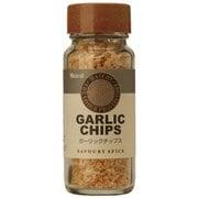 ガーリックチップス 35g [香辛料]