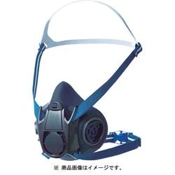 マスク 重松 防毒