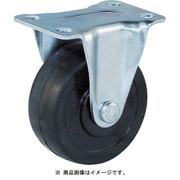 TYGK-65 [TYGシリーズ 固定 ゴム車 65mm]