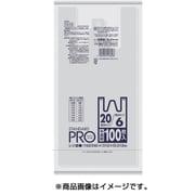 Y-8N [レジ袋 45/45号 半透明]