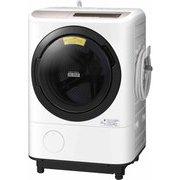 BD-NV120CL N [ドラム式洗濯乾燥機 ビッグドラム 12kg 左開き シャンパン]