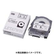 LM-TP509W [チューブマーカー レタツイン 専用テープカセット]