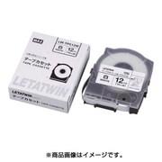 LM-TP512W [チューブマーカー レタツイン 専用テープカセット]