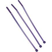 PLT1M-C7 [ナイロン結束バンド 紫 (100本入)]