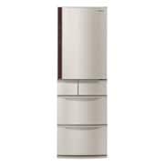 NR-E414V-N [冷蔵庫 (406L・右開き) 5ドア シャンパン]