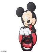 IS-DSBKR/MK001 [スマートフォン用リング ディズニーキャラクター ミッキーマウス]