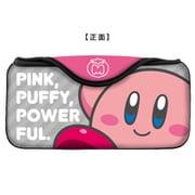 星のカービィ クイックポーチ for Nintendo Switch カービィ