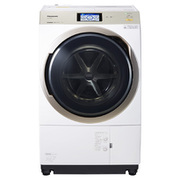 NA-VX9900L-W [ななめドラム洗濯乾燥機 11kg 左開き クリスタルホワイト]