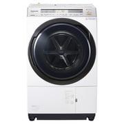 NA-VX8900L-W [ななめドラム洗濯乾燥機 11kg 左開き クリスタルホワイト]