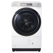 NA-VX7900L-W [ななめドラム洗濯乾燥機 10kg 左開き クリスタルホワイト]