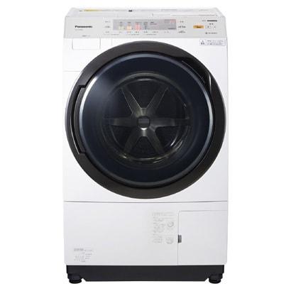 NA-VX3900L-W [ななめドラム洗濯乾燥機 10kg 左開き クリスタルホワイト]