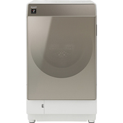 ES-G111-NL [ドラム式洗濯乾燥機 洗濯11.0kg/乾燥6.0kg ゴールド系 左開き]