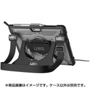 UAG-RSFGOHSS-IC [Surface Go用 PLASMAケース アイス]
